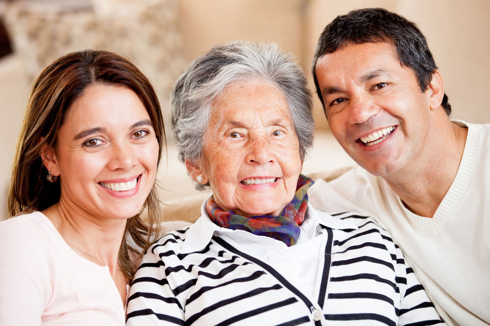 Elderly Care Financial