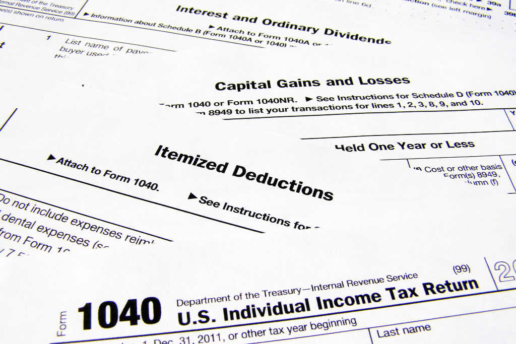 Review Your Irs File Draper Ut Cpa
