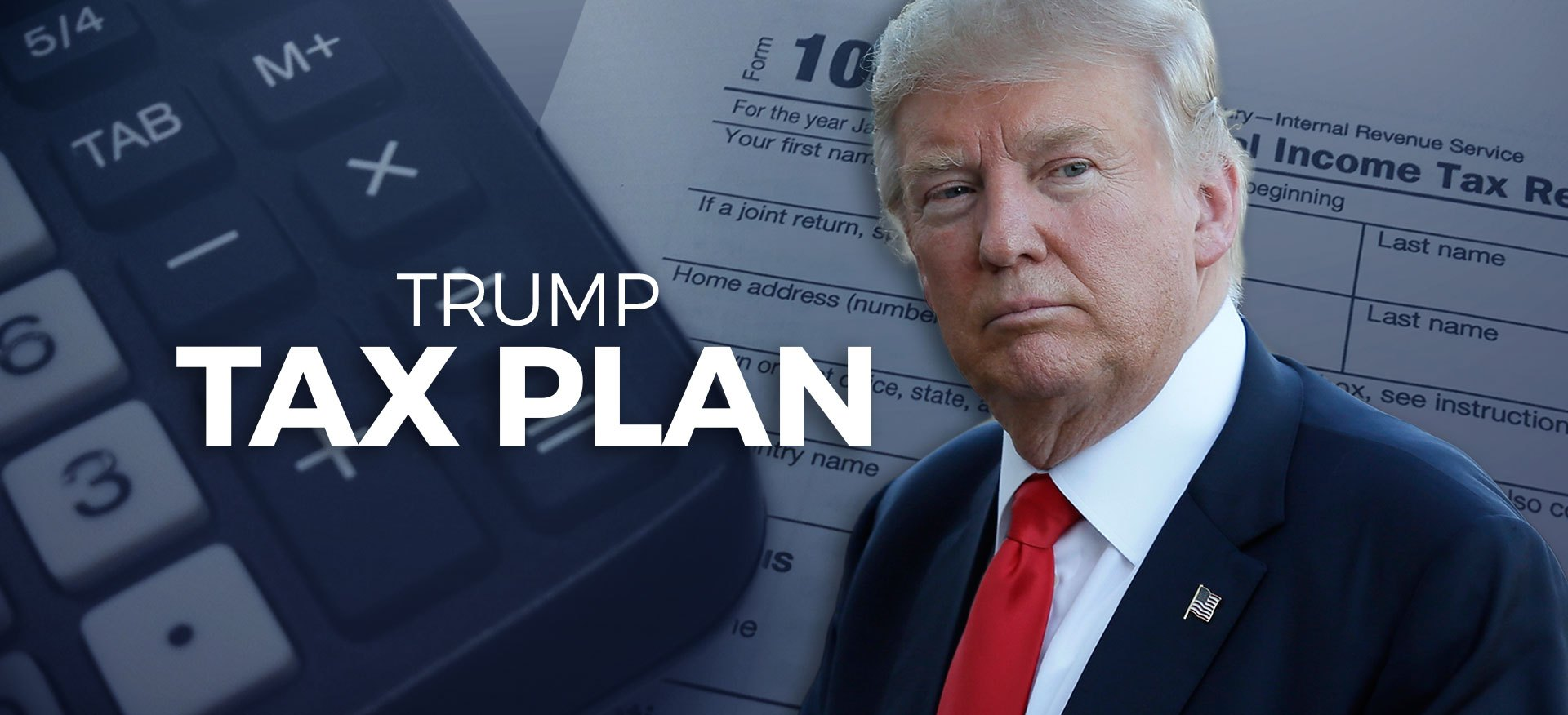Trump Tax Plan Accounting Firm